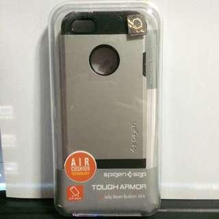 iPhone 5/5s Spigen Tough Armor Phone Case