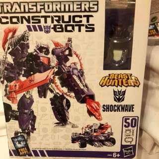 Tranaformers