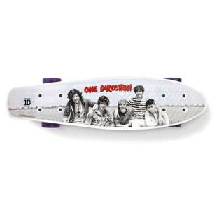 One Direction Penny Inspired Board