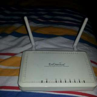 Engenius Esr9850 Router
