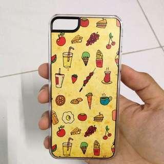 iPhone 5/5S Omnomnom Case