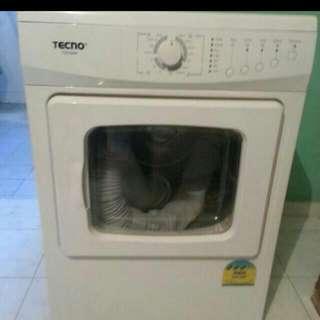 Techno Laundry Dryer