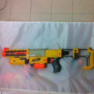 Nerf Recon CS-6