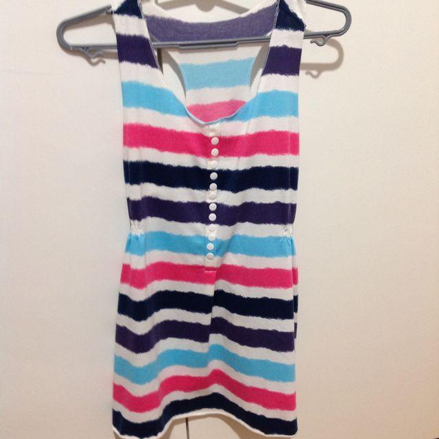 ($$$)colorfull Dresses