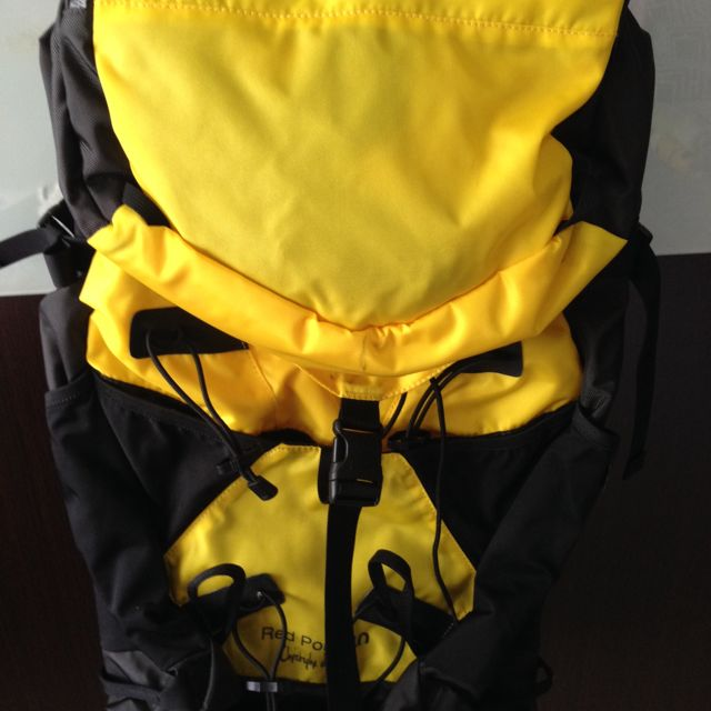 Lafuma Hiking Bag
