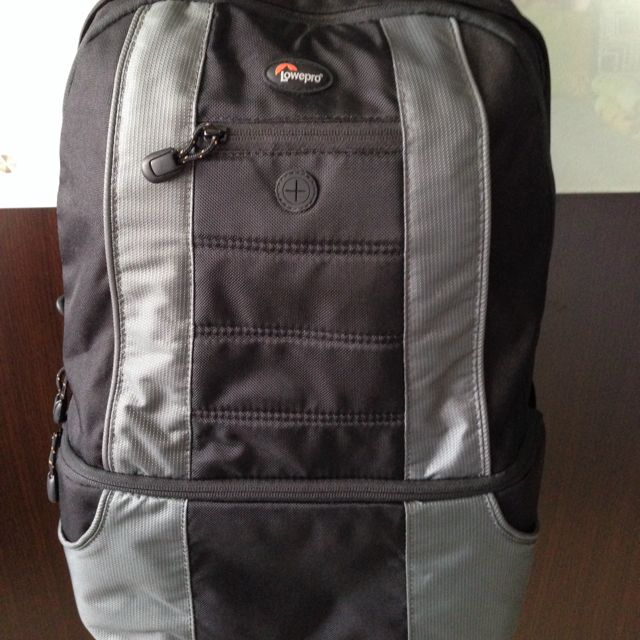 Used Lowepro Camera/Laptop Bag