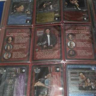 Wwe Raw Deal Raw Vs Smackdown Set