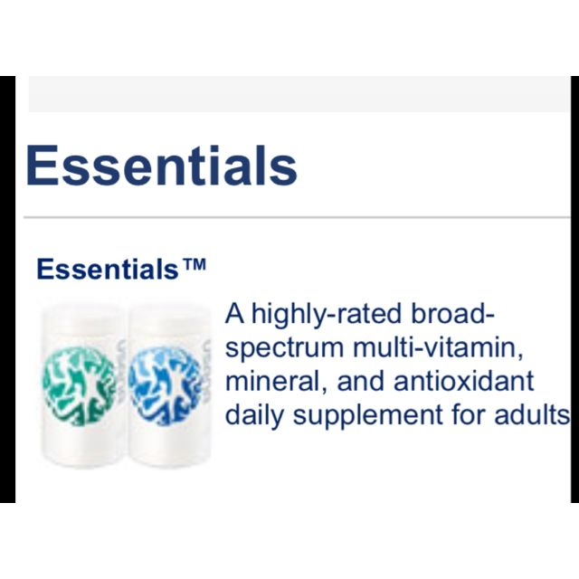 Body Supplements for daily needs...