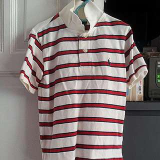 4t Boys Polo Ralph Lauren Polo T Authentic