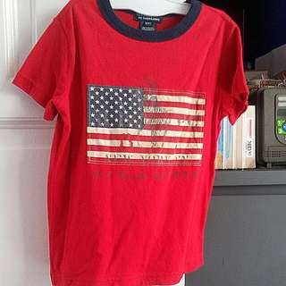 4t Boys Authentic Ralph Lauren