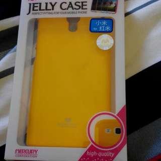 Redmi Jelly Case