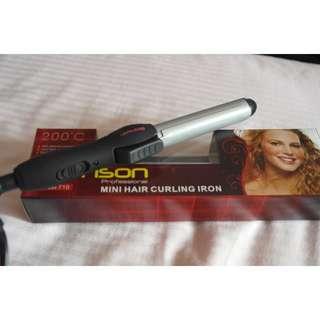 Bronson Mini Hair Curling Iron