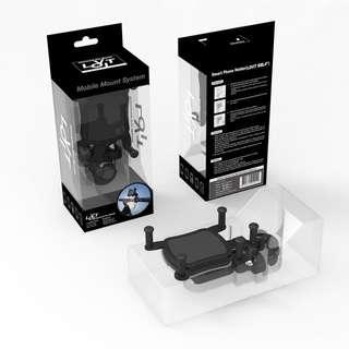 Brand New X-grip Bike Mount For Smartphones