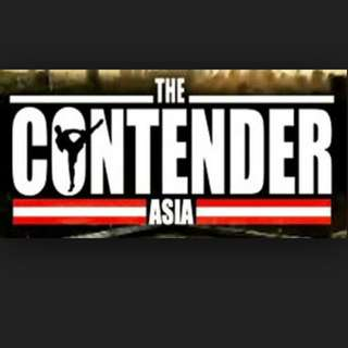 Looking For Contender Asia T Shirt
