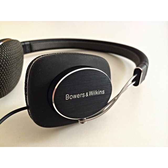 Bowers And Wilkins Headphone P3