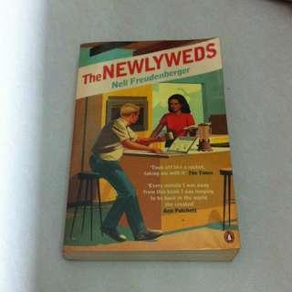 The Newlyweds, by Neil Freudenberger
