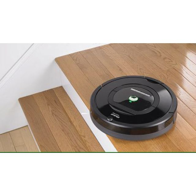 Roomba Vacuum Cleaning Robot