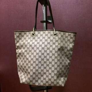 Classic Gucci handbag