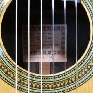 Esteve Especial Classical Guitar