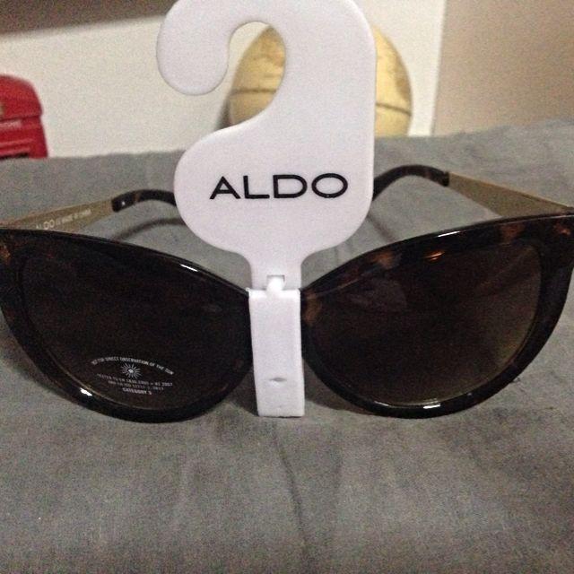 b3d0a56cf3 BN ALDO Cateye Frame Sunglasses