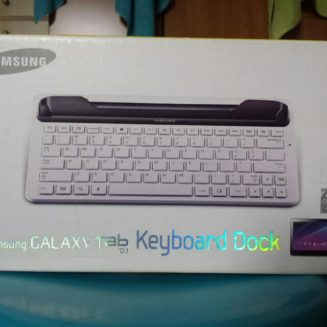 keyboard for samsung tablet 10.1
