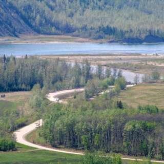 Peace River Area