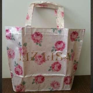 b87ef60ab6 BN Laura Ashley Flower Bag