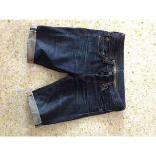 Momotaro Shorts w28