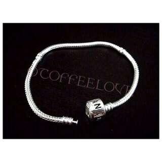 22cm Inspired Pandora Bracelet