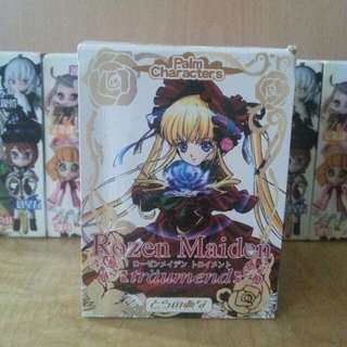 Palm Characters Rozen Maiden Traumend