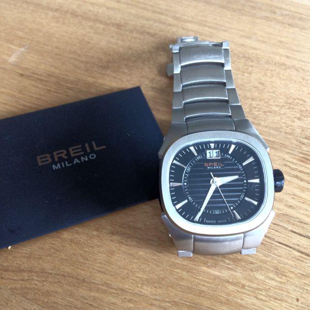 Breil Watch Eros 2008