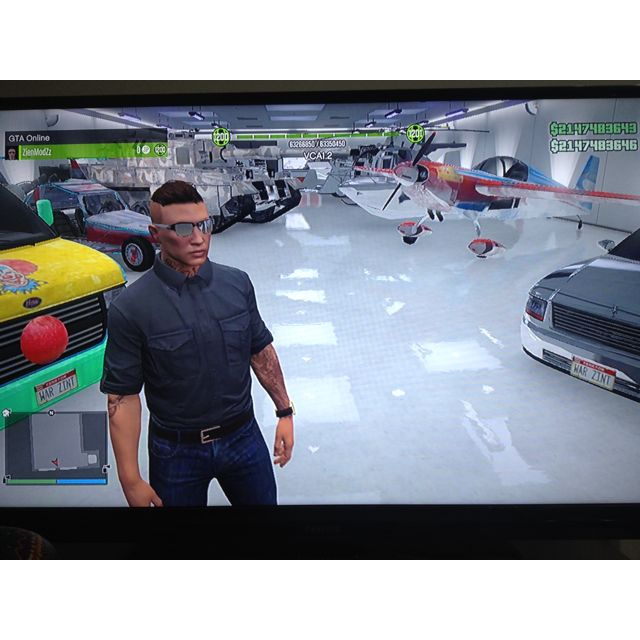 GTA 5 Online Modding (PS3 & PS4), Toys & Games, Video Gaming