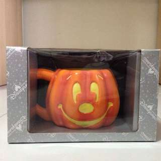 AUTHENTIC HK Disneyland Mickey Mouse Mug