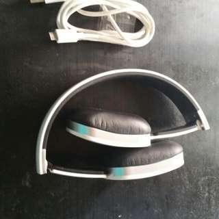 Valore Bluetooth Headphones