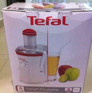 Fruit Juicer (Tefal)