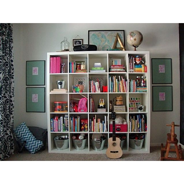 buy online 48cbe 9e661 Ikea Expedit Shelf For Sale 5x5, Furniture on Carousell