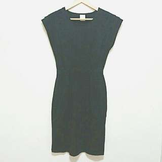 Prem. Structured Office Dress
