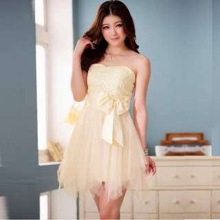 Function Date Dress