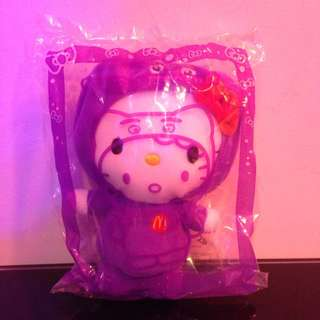 Hello Kitty - Grimace