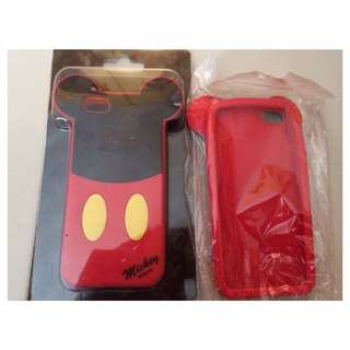 Brand New iPhone 5 Mickey Casing