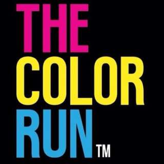 Color Run SOLD