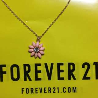 BN F21 Necklace