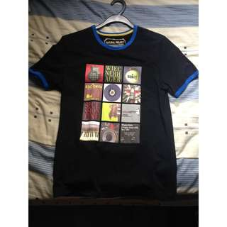Natural Project T Shirt