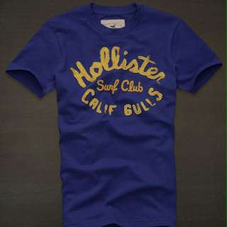 Hollister Men's Tshirt 50