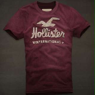 Hollister Men's Tshirt 52