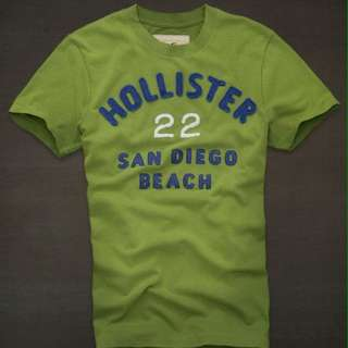 Hollister Men's Tshirt 56