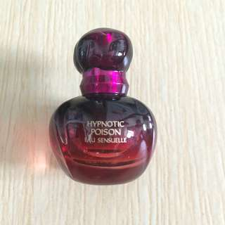 (SOLD!) Dior Perfume Fragrance Hypnotic Poison