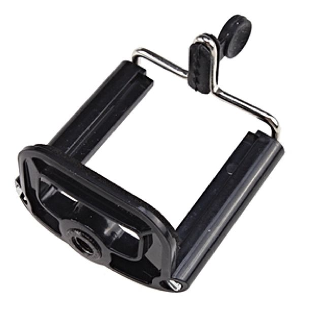 Looking For Brand New Monopod Phone Clip