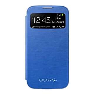 Samsung Galaxy S4 S View Cover (Original)