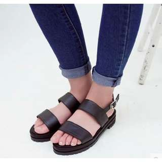 6ea085f179f  PO  Stylenanda Inspired Sandals